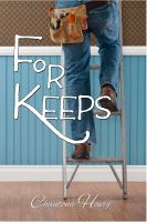 Cover for 'For Keeps'