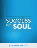 Cover for 'Success with Soul'