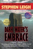 Cover for 'Dark Water's Embrace'