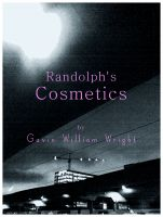 Cover for 'Randolph's Cosmetics'