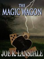 Cover for 'The Magic Wagon'