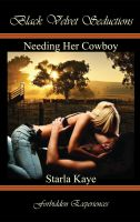Cover for 'Needing Her Cowboy'