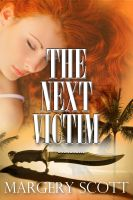 Cover for 'The Next Victim'
