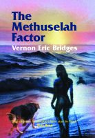 Cover for 'The Methuselah Factor'