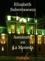 Cover for 'Asesinato en la Moneda'
