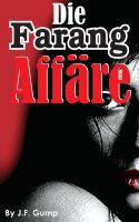 Cover for 'Die Farang Affäre'