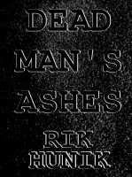 Cover for 'Dead Man's Ashes'