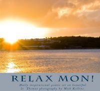 Cover for 'Relax Mon!'