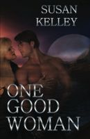 Cover for 'One Good Woman'