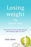 Cover for 'Losing Weight the smart way'