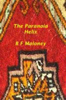 Cover for 'The Paranoia Helix'