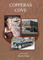 Cover for 'Copperas Cove'