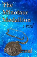 Cover for 'The Minotaur Medallion'