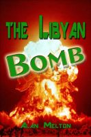 Cover for 'The Libyan Bomb'