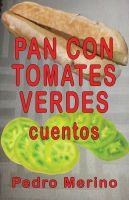 Cover for 'Pan con tomates verdes'
