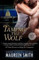 Cover for 'Taming the Wolf'
