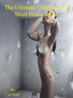 Cover for 'The Ultimate Collection of Short Erotic Tales'