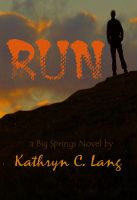 Cover for 'Run'