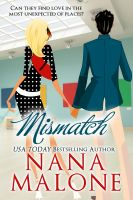 Cover for 'MisMatch (A Humorous Contemporary Romance)'