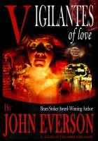 Cover for 'Vigilantes of Love'