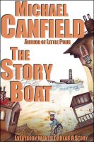 Cover for 'The Story Boat'