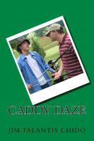 Cover for 'Caddy Daze'