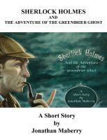 Cover for 'The Adventure of the Greenbriar Ghost'