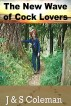 The New Wave of Cock Lovers by J&S Coleman