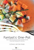 Cover for 'Fantastic One Pot'