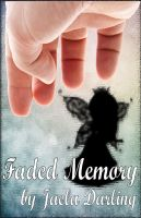 Cover for 'Faded Memory'