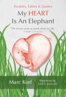 Cover for 'My Heart is an Elephant'
