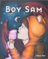 Cover for 'Boy Sam: Fires in Panama'