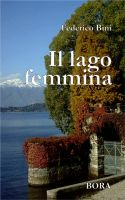 Cover for 'Il lago femmina'