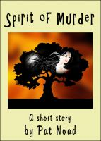Cover for 'The Spirit of Murder'