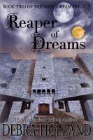 Cover for 'Reaper of Dreams'