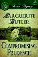 Marguerite Butler - Compromising Prudence