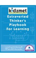 Cover for 'Extraverted Thinker's Playbook for Learning'