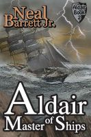 Cover for 'Aldair, Master Of Ships-Book 2'