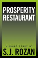 Cover for 'Prosperity Restaurant'