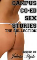 Cover for 'Campus Co-ed Sex Stories: The Collection'