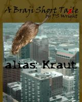 Cover for 'alias Kraut a Braji Short Tale'