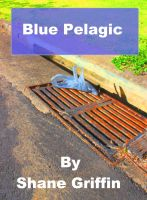 Cover for 'Blue Pelagic'