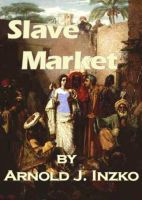 Cover for 'Slave Market'