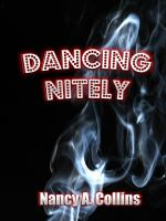 Cover for 'Dancing Nitely'