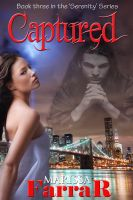 Cover for 'Captured (Book 3 in the 'Serenity' Series)'