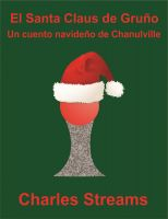 Cover for 'El Santa Claus de Gruño'