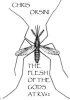 Cover for 'The Flesh of the Gods at Kv62'