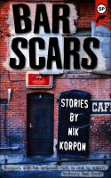 Cover for 'Bar Scars'
