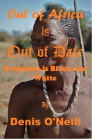 Cover for 'Out of Africa is Out of Date'