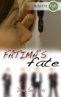 Cover for 'Fatima's Fate'